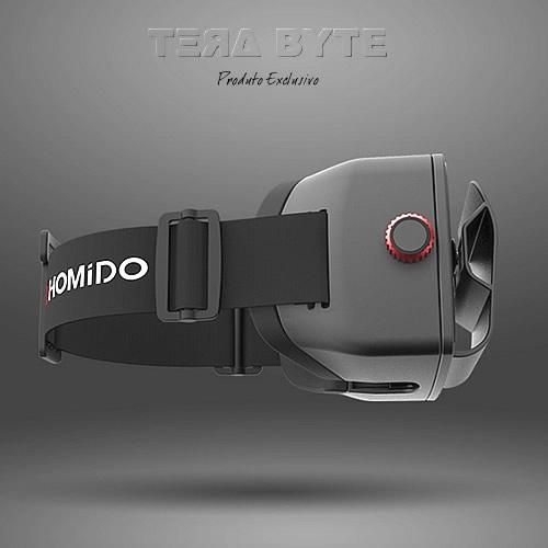Homido Headset - TERA BYTE