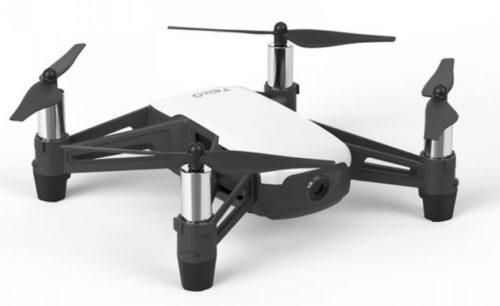 Drone_DJI_Tello
