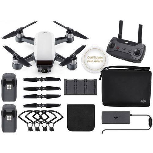 Drone_DJI_Spark_Fly
