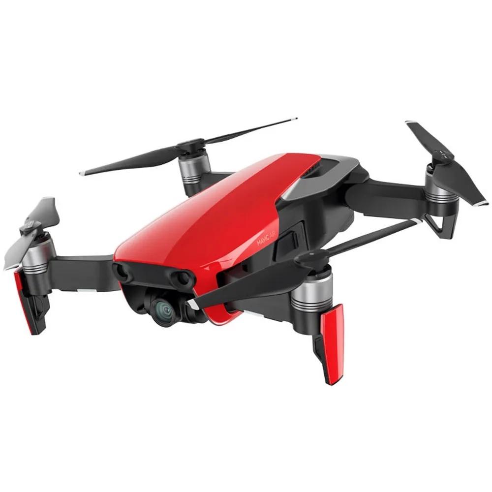 DRONE DJI CP.PT.00000173.01 MAVIC AIR FLY MORE COMBO FLAME ...