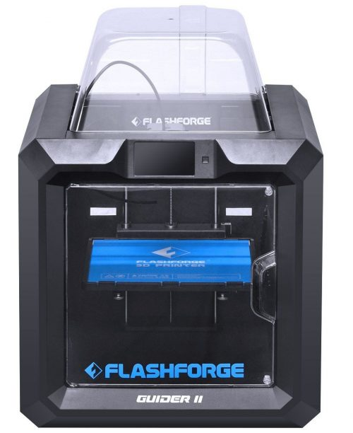 Flashforge_Guider_II_1