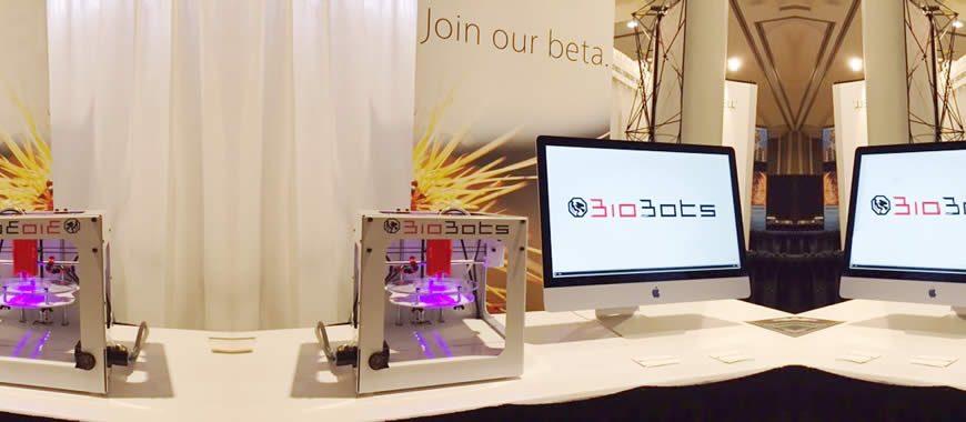 Impressora 3D pode imprimir órgãos usando céluas vivas