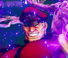 Street Fighter V tem personagem do Oriente Médio !