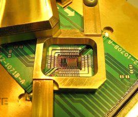 NASA e Google compram computador quântico que opera a quase -273 ºC
